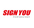 Sign You Media Screen Ruhrgebiet